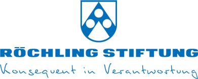 Röchling Stiftung Logo