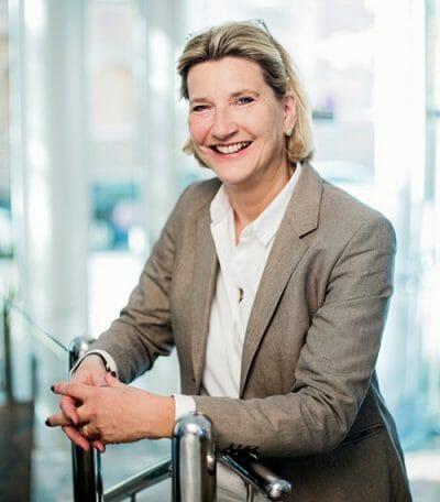 Annunziata Gräfin Hoensbroech
