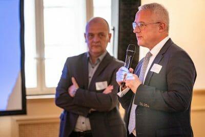 Polyproblem: Der Stakeholder-Dialog zu Kunststoff und Umwelt der Röchling Stiftung und Wider Sense, Bilder: Jörg Farys