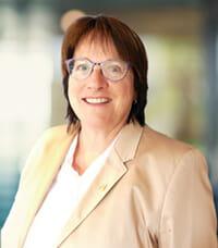 Dr. Dr. Sabine Thürmel